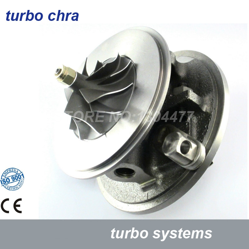 VW T5 Trasnsporter 1,9 turbocargador TDI kit de reparación de BV39 turbo chra 54399700057/03G253016F/03G253010C núcleo para Cartucho de turbina