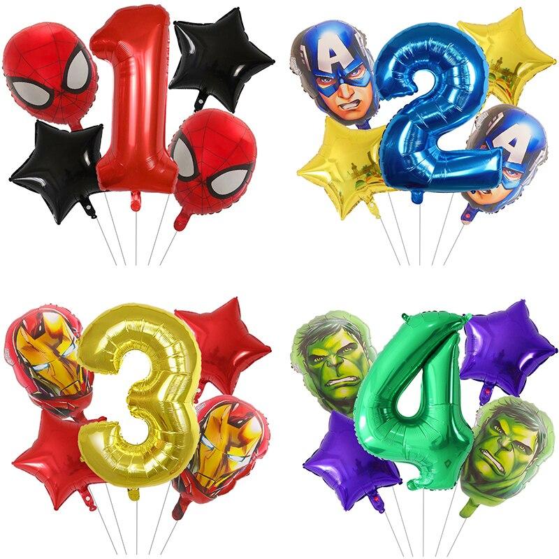 5-uds-spiderman-ironman-hulk-globo-de-helio-de-30-pulgadas-hoja-numero-globos-de-fiesta-de-cumpleanos-decoracion-de-ducha-de-bebe-ninos-de-juguete-globos-de-aire