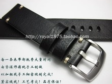 Accessoire de montre bracelet de montre en cuir véritable 18mm 19mm 20mm 21mm 22mm bracelet de montre en acier inoxydable boucle bracelet de montre hommes pour TISSOT
