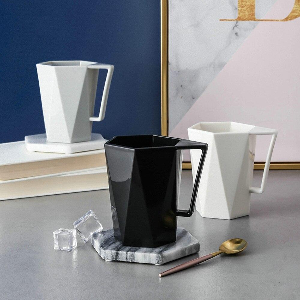Taza de lavado creativa y geométrica, gran oferta, novedad, zumo de leche, limón, taza de plástico reutilizable para parejas, taza para la cabeza, para el cepillo de dientes T3