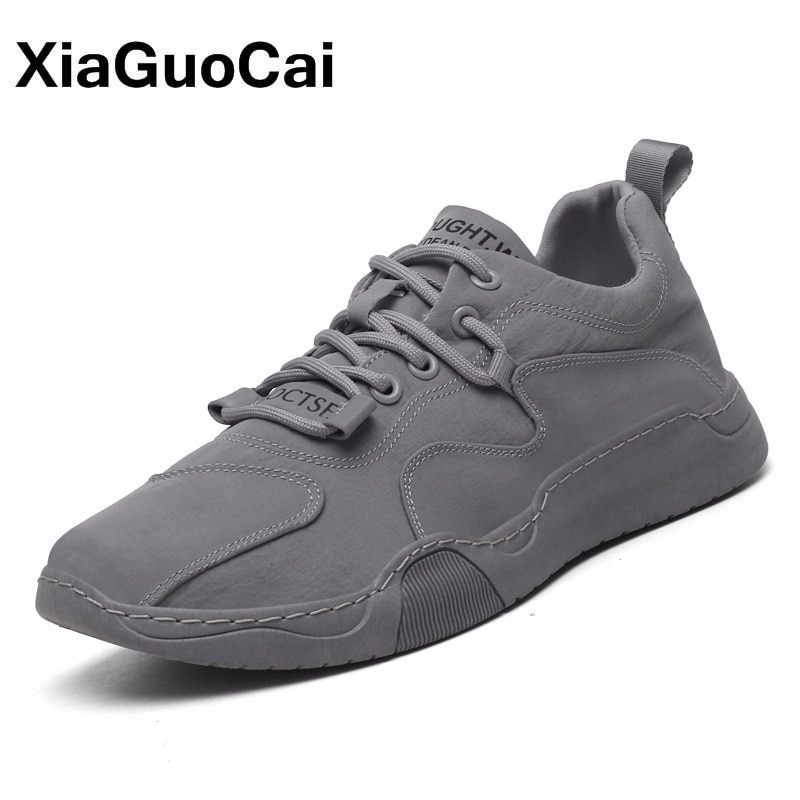 Spring Autumn Men Shoes Casual Sneaker Breathable Canvas Shoes Lightweight Male Walking Footwear 2020 Fashion New Arrival Flats 2018 new arrival puma men s tsugi jun cubism sneaker badminton shoes size36 44