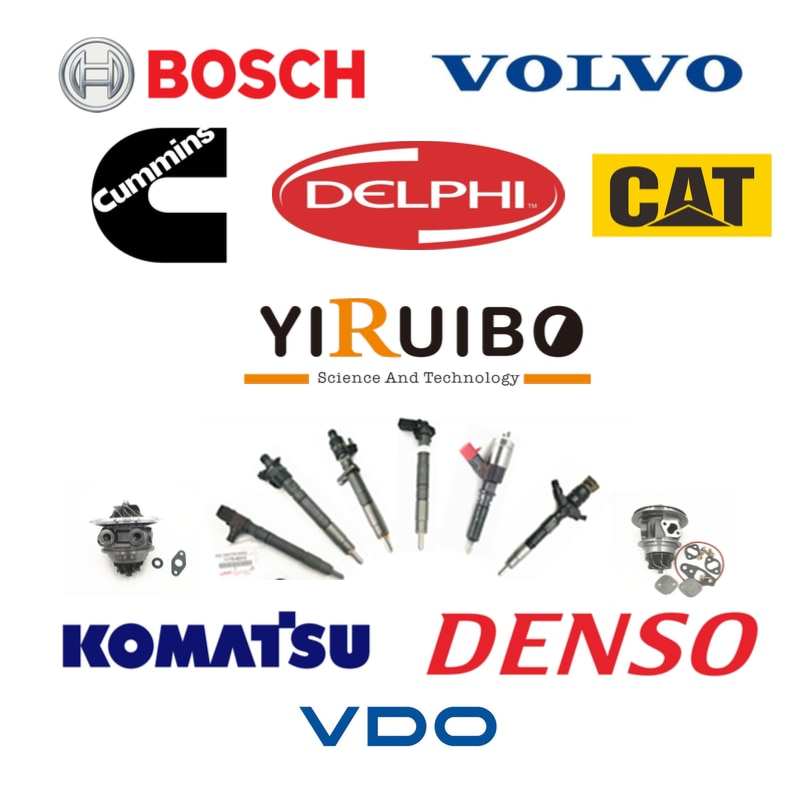 Inyector de combustible 095000-8650 de 4 Uds 095000-8650 Diesel jet 095000-8650 23670-30240 para Toyota Hilux 2KD-FTV Euro4
