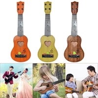 448d kids toy ukulele kids guitar musical toy kids play early educational learning