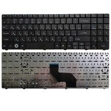 Nouveau clavier russe pour CASPER H36 H36Y H36YB H36X Medion E6217 peagtron Medion Akoya MD97718 MD97719 RU clavier dordinateur portable noir