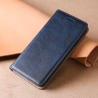 flip wallet case for zte blade a3 a5 a7 2019 phone case wallet pouch case for zte blade a7 a7s 2020 pu leather cover fundas