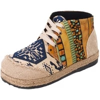 womens shoes 2020 spring and summer new classic embroidered shoes chinese style short boots womens cotton linen hanfu shoes ha