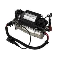 free shipping air suspension compressor pump for bentley c ontinentalvw phaeton 3d0616005p 3d0616005m 3d0616005k car spare part