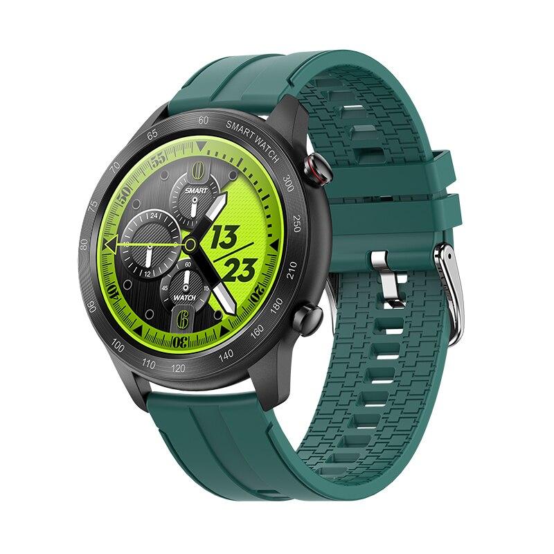 2021 Women's Smartwatch Heart Rate Monitor Bluetooth Call Waterproof IP68 Smart Watch Fitness Sports Watches Men For Huawei GT2