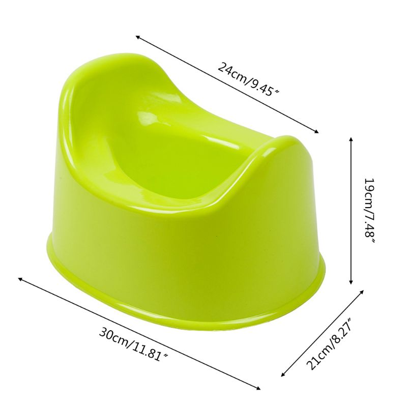 Children Urinate Seat Kids Baby Potty Training Toilet Seat Infant Chamber Pots