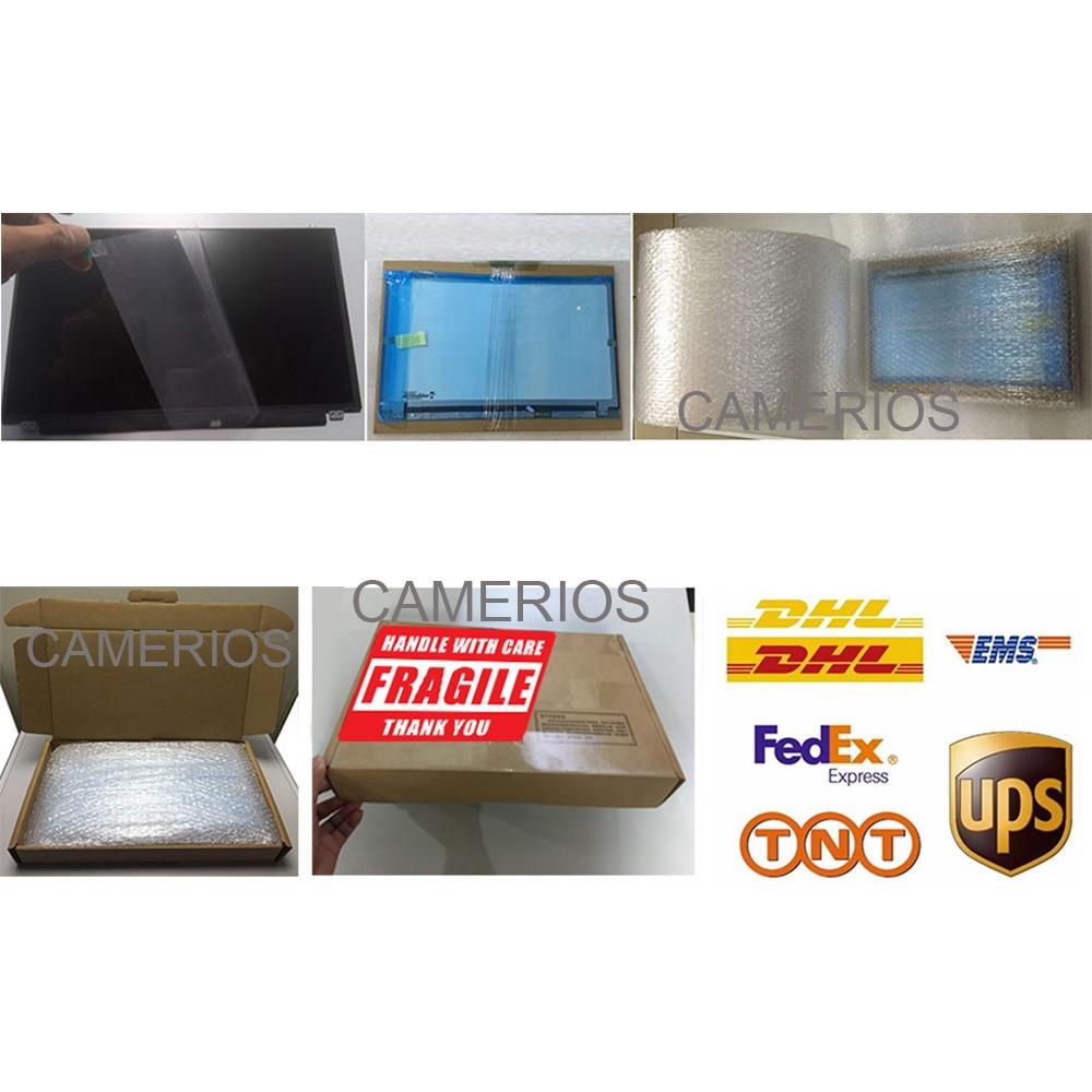Nuevo para Dell Precision M4600 XPS 15 L501X L502X 15,6 pantalla táctil WXGAHD LCD pantalla ancha-VVR75