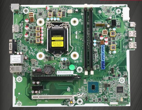 Suitabl para HP ProDesk 400 G4 MT sistema placa base 911987-601, 911987-001 901010-001 LGA 1151 DDR4