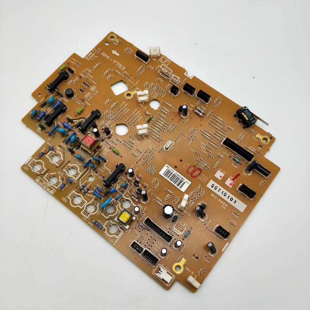 Placa controladora de motor de impresora RM1-7753 RM1-7777 para piezas de impresora hp CP1025