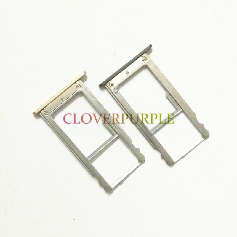 1x para lenovo vibe p2 p2c72 p2a42 cartão sim bandeja slot titular adaptador peças de reposição