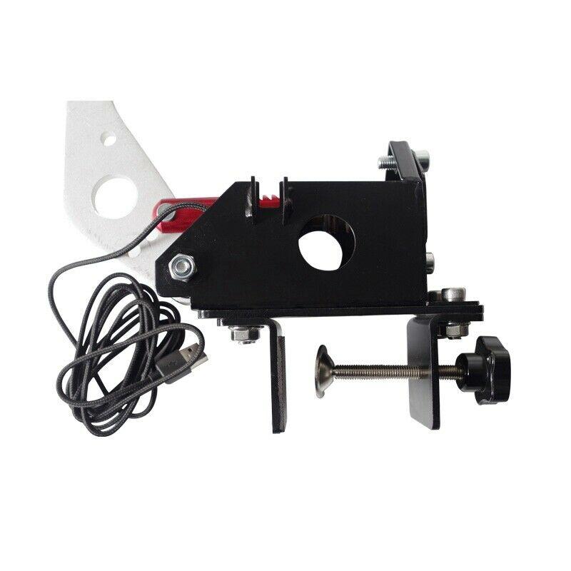 USB Handbrake SIM RC Car Racing Game Clamp PC Windows For G25/27/29 T500 FANATECOSW DIRT RALLY Simulator Accessory Hight Quality enlarge