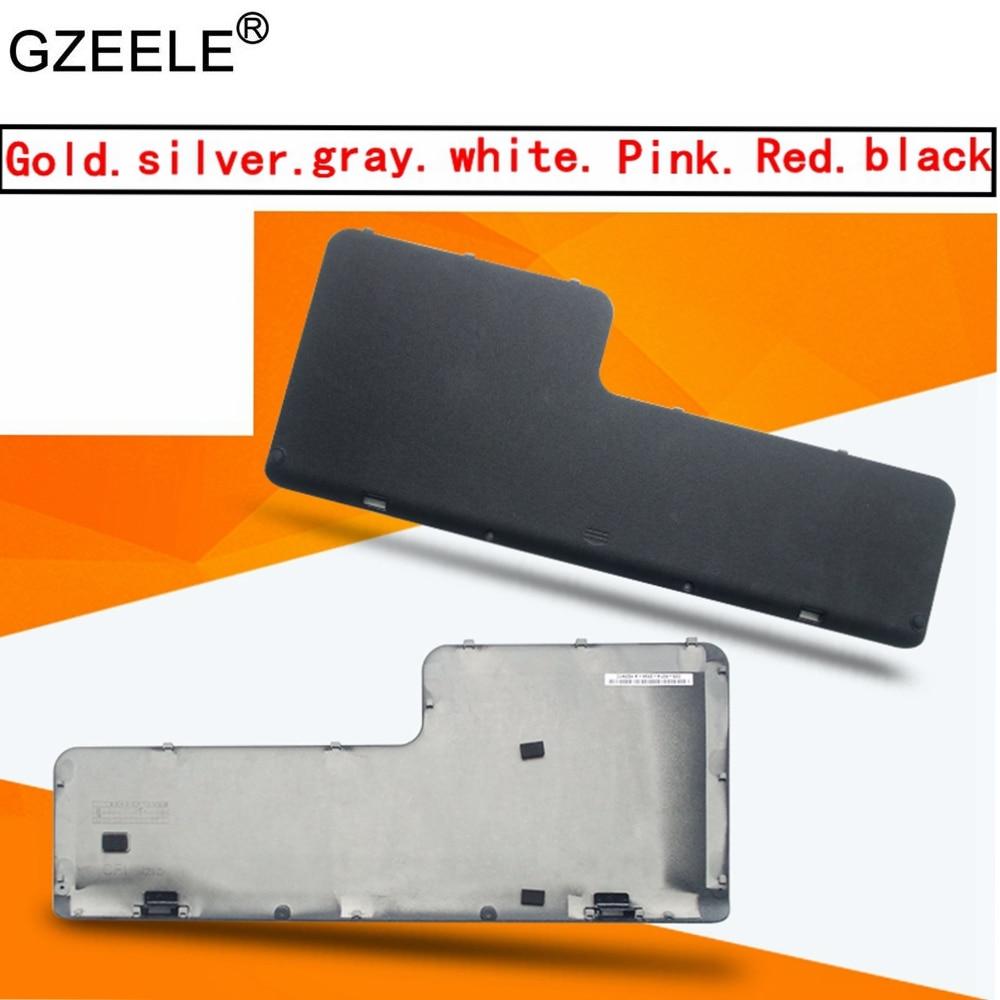 GZEELE-ملحقات الكمبيوتر المحمول ، قاعدة سفلية جديدة لسوني SVS13 SVS131 29CJ SVS13A1AJ SVS131 SVS132 ، غلاف E