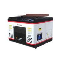 EraSmart UV Flatbed Printer A3 UV Printer Ink Jet Printer For Phone Case