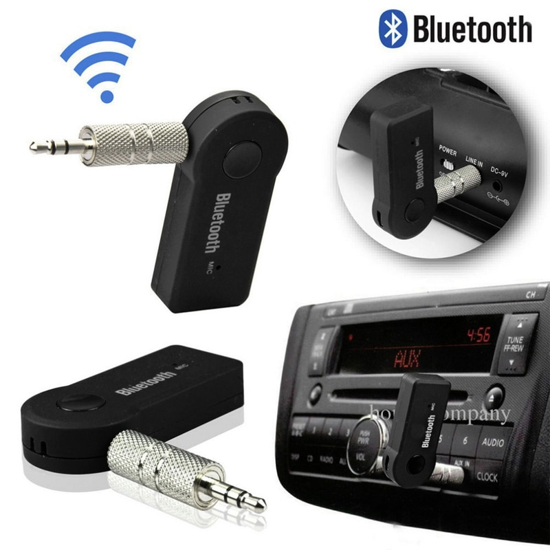 avantree long range bluetooth 5 0 transmitter receiver for tv Wireless Bluetooth Transmitter Receiver Portable Jack 3.5 AUX Audio Adapter for Car TV PC Bluetooth Receiver Kits Music Receiver