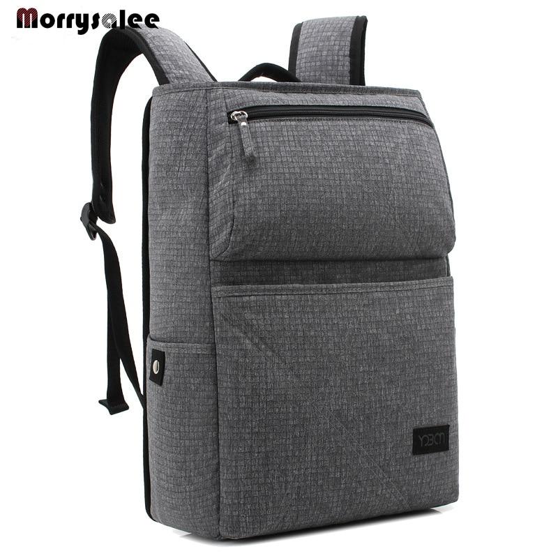 Мужской рюкзак для ноутбука, мужская сумка для ноутбука 15,6 дюймов, Женский дорожный рюкзак с USB-разъемом, школьный рюкзак