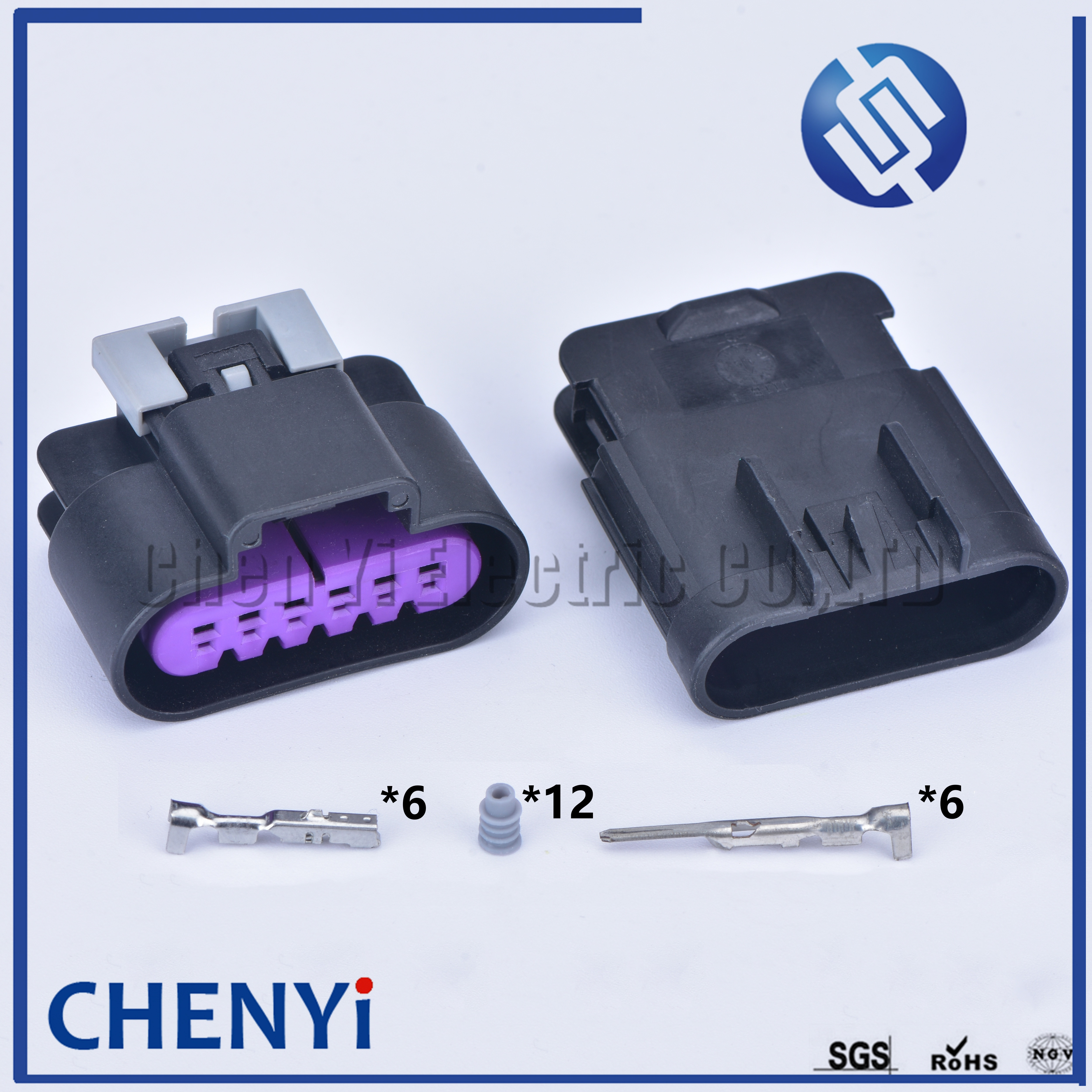 1set 6 Pin 1,5 serie 15326829 15397577 Throttle Position Sensor Buchse Gaspedal Position Sensor Stecker Für LS3 LS7 CTS-V