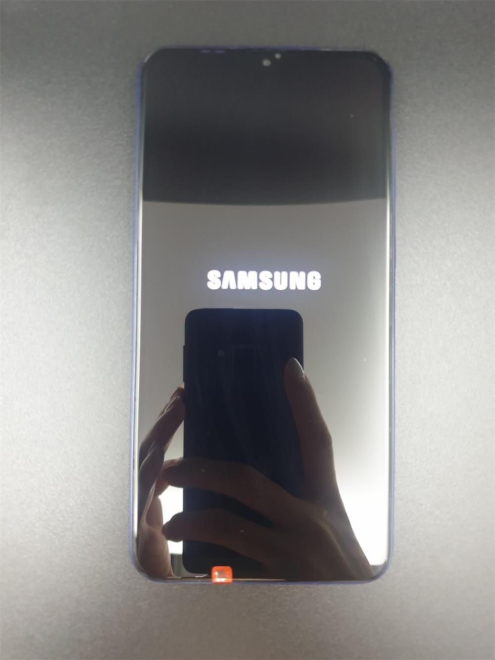 Перейти на Алиэкспресс и купить Samsung Galaxy A10 SM-A105F/DS 6,2 дюймсотовый телефон 2 Гб оперативной памяти, 32 Гб встроенной памяти, Восстановленный-99% новый мобильный телефон 16 MP Цифровая ...