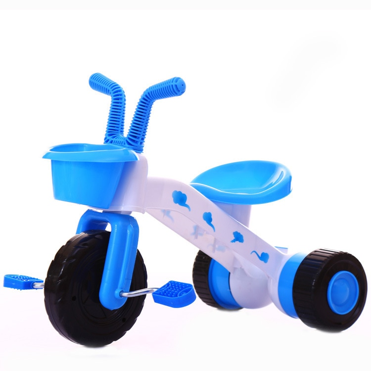 Children's Balance Bike Scooter for 1-6 Years Old Baby Learn Walk Car Three Wheels Outdoor Sports Bicycle Kids Toy infant shining two wheels balance bike 4 6 years old children walker 12 inch riding bicycle height adjustable kids scooter
