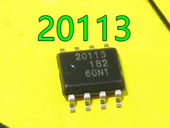 1 pçs/lote 20113 R2A20113 SOP-8 Em Estoque