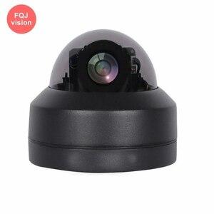 2MP 5MP AHD PTZ Security Camera Dome Speed Pan Tilt 4xZoom 4 IN 1 AHD TVI CVI CVBS RS485 Surveillance Analog Cams 30M Infrared