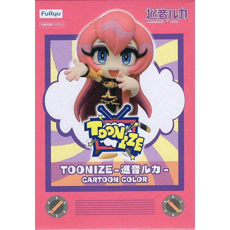 cuteanime-100-original-articulo-de-la-promocion-toonize-vocaloid-megurine-luka-figura-de-accion-de-pvc-juguetes-modelo-chica-de-anime-figura-chibi