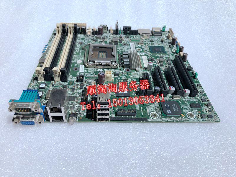 Para HP ProLiant ML110 G7 placa base 1155 pin 644671-001 625809-002