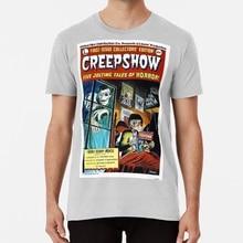 Creepshow T camisa creepshow horror stephen king george romero