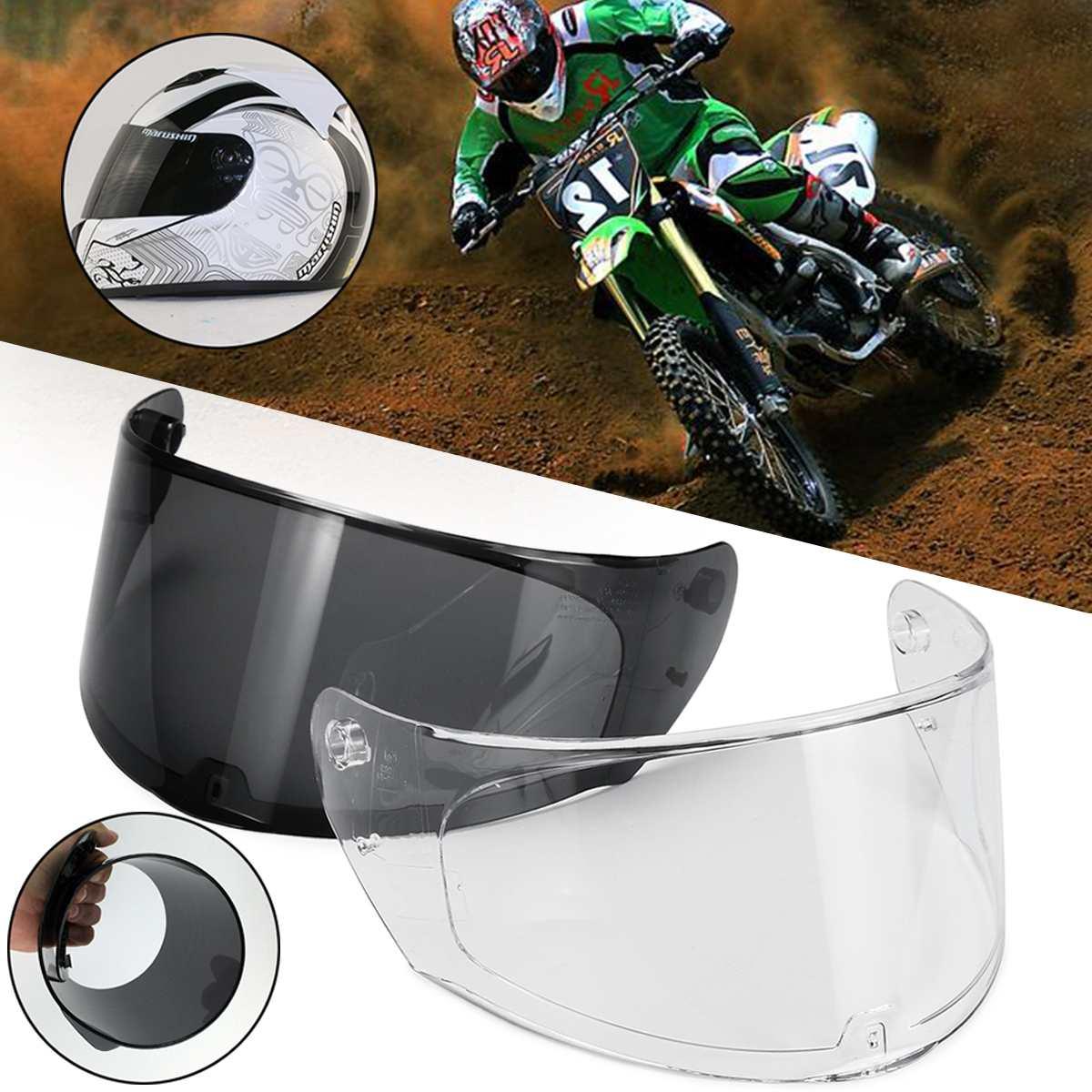 Para ls2 ff320 capacete viseira adequado para ls2 ff320 ff328 ff353 modelo transparente fumaça capacete lente