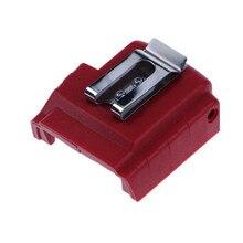 Ports USB chargeur de batterie adaptateur adaptateur pour Milwaukee 49-24-2371 M18