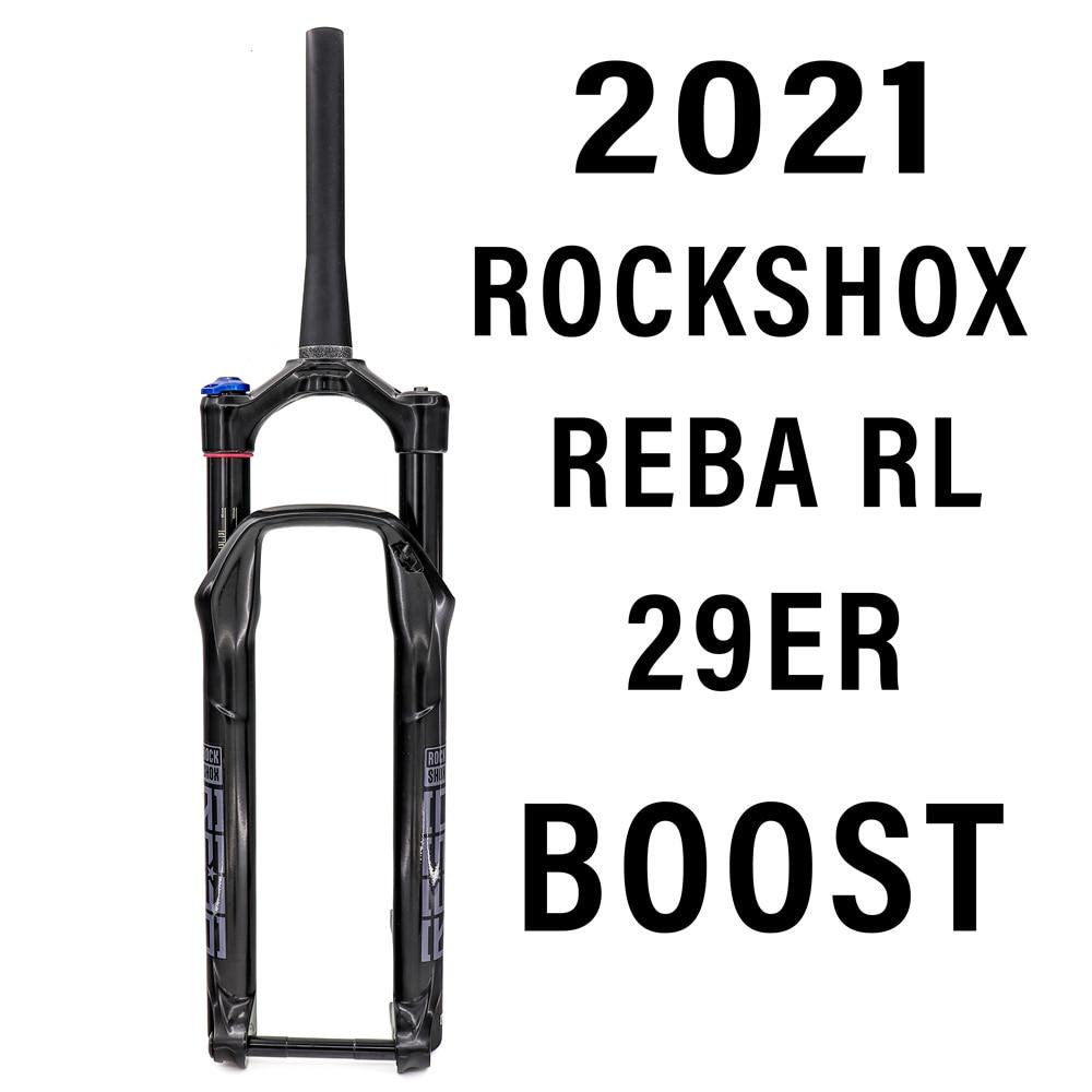 NEW 2021 RockShox Reba RL 29\