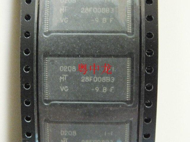 MT28F008B3VG-9 B TSOP40 IC Chip de Circuito Integrado De Armazenamento Original