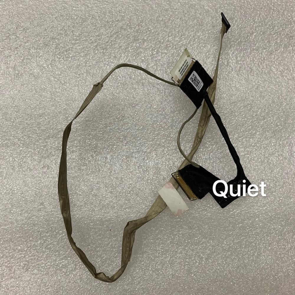 Livraison gratuite nouveau ordinateur portable LCD câble pour DELL 15 R3 R4 R5 DC02C00DC00 0NCY3G NCY3G pas de contact LVDS EDP câble