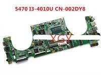 for dell 5470 motherboard cn 002dy8 02dy8 dajw8cmb8e1 i3 4010u 100 test ok