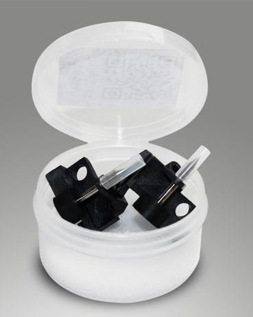 signalfire  AI-7 AI-7C AI-7V AI-8 AI-8C AI-9 Electrodes for Optical Fiber Fusion Splicer Splicing Machine AI7 AI7C  AI8 AI8C AI9