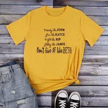 Femmes lettre jaune impression Baseball T-Shirt petit haut Femme Vintage Festival 90s aesthétique T petit haut s Style coréen T-Shirt vêtements