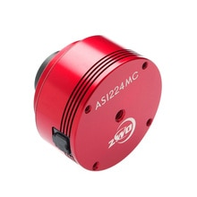 Zhen Wang photolectrique ZWO ASI224MC USB3.0 haute sensibilité couleur planète caméra przewodnik kamery