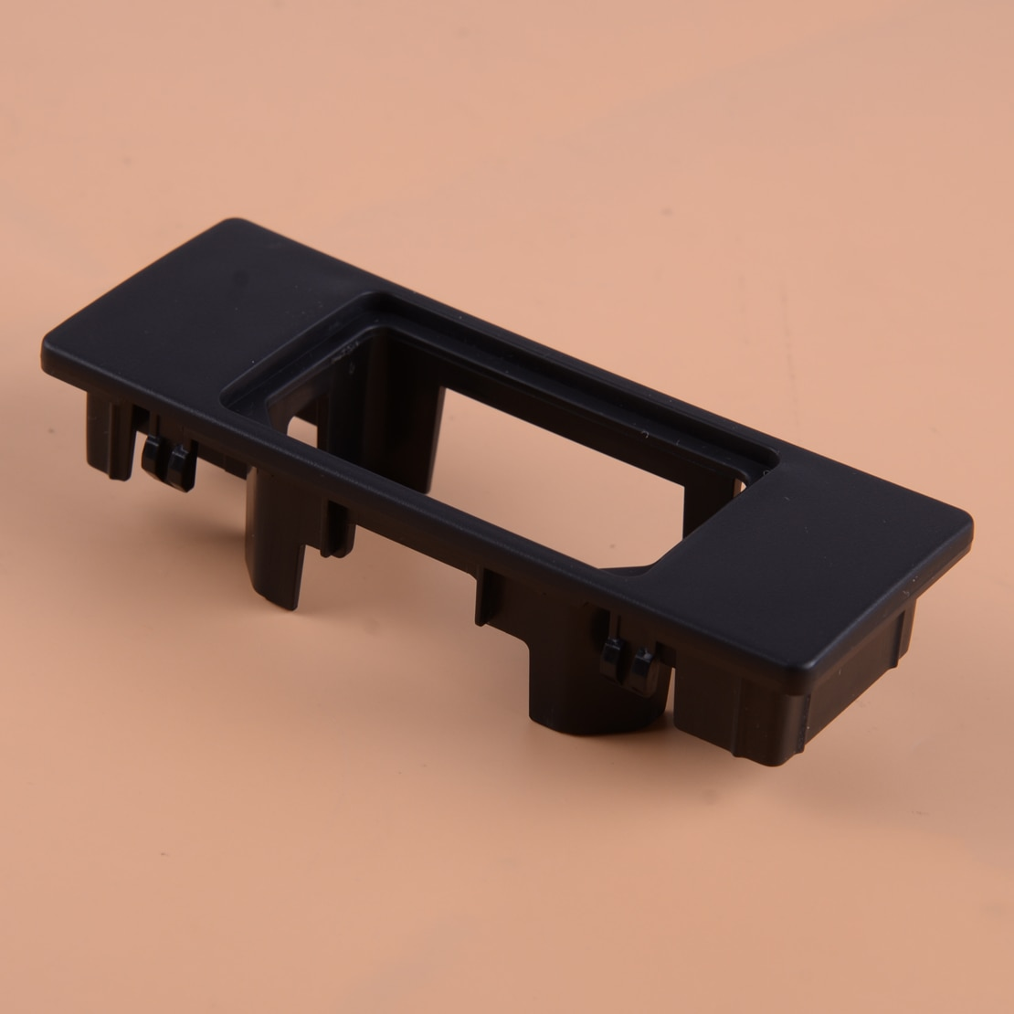 Módulo de interfaz de Carplay USB beler Sync3, cubierta de cubo de caja multimedia, accesorios de plástico negro para coche para Ford