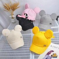 Детские солнцезащитные кепки с большими ушами #1