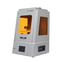 2021 hot sale wanhao dlp lcd printer d11 cgr mini 2k entrance level resin printer for home use