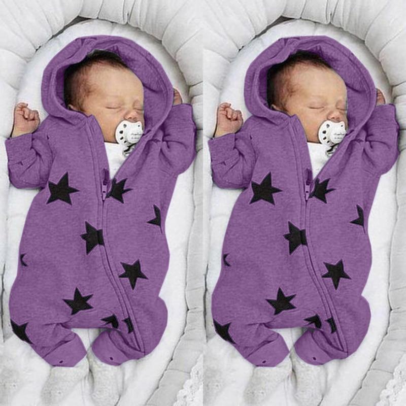 Geckatte nueva ropa de verano para niña bebé niña mameluco Ruffler sólido suave en general ropa para bebé recién nacido Onesie diseñador