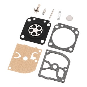 1set RB-77 Carburetor Carb Repair Tool w/Box Trimmer Part fits for STIHL 017 018 021 MS170 MS180 MS210 MS230 Chainsaw ZAMA RB-77
