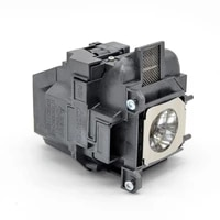 ELPLP87 Lampe De Projecteur V13H01087 pour Eps0n Powerlite Home Cinema 2040 2045 740HD 640 EX3240 EX7240 EX9200 EX5250 EX5240 VS240