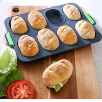 silicon molds for baking and cooking kitchen utensils and molds form for baking baguette pastry accessories novelties