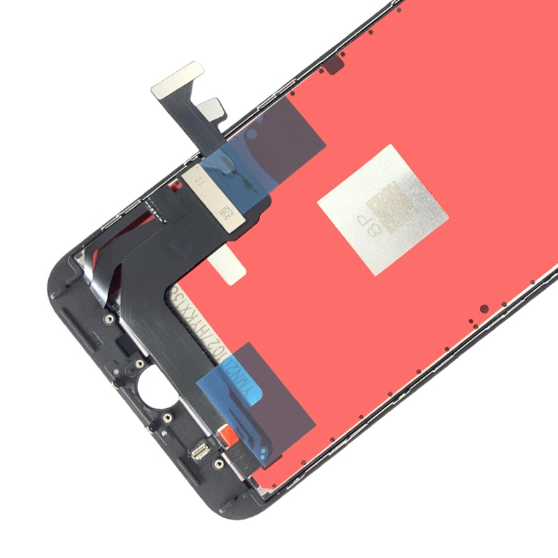 LCD Display For iPhone 6 6S 7 8 Plus With Perfect 3D Touch Screen Digitizer Assembly For iPhone 5 5S No Dead Pixel enlarge