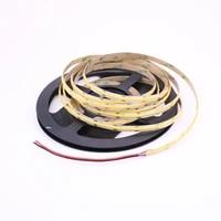 12v cob led strip light 480ledm 5 meter roll 3000k 4000k 6000k 12 volt 5m warm cold white ruban tape