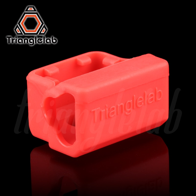 trianglelab high quality Mosquito Silicone socks for Mosquito Heatblock Temperature protection Hotend Kit enlarge
