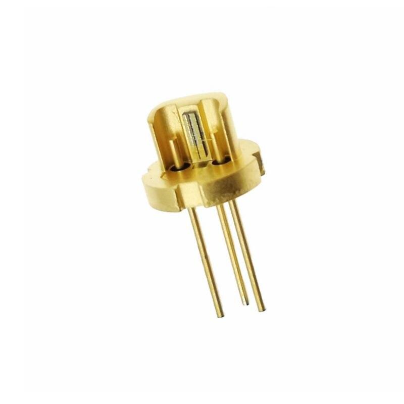 ML129F27 CW 120 мВт импульс 300 мВт 3,8 мм 660 нм красный лазер лазер диод
